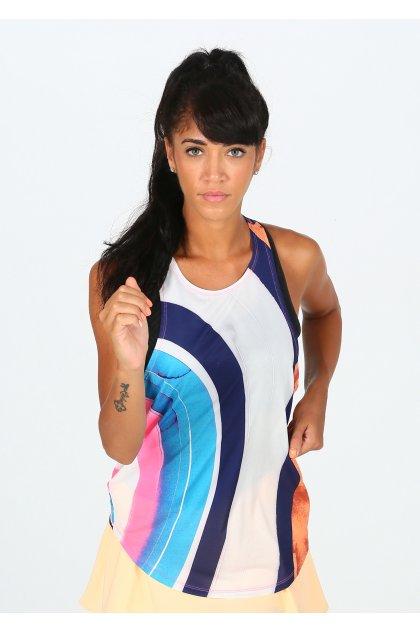 Nike Camiseta de tirantes Dry Eva