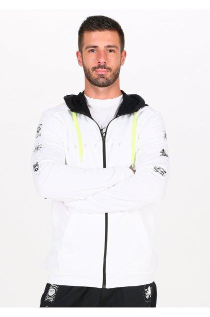 Nike chaqueta Dry Fleece