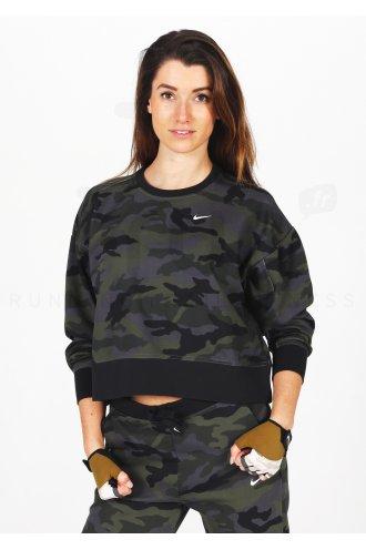 Nike Dry Get Fit Camo W