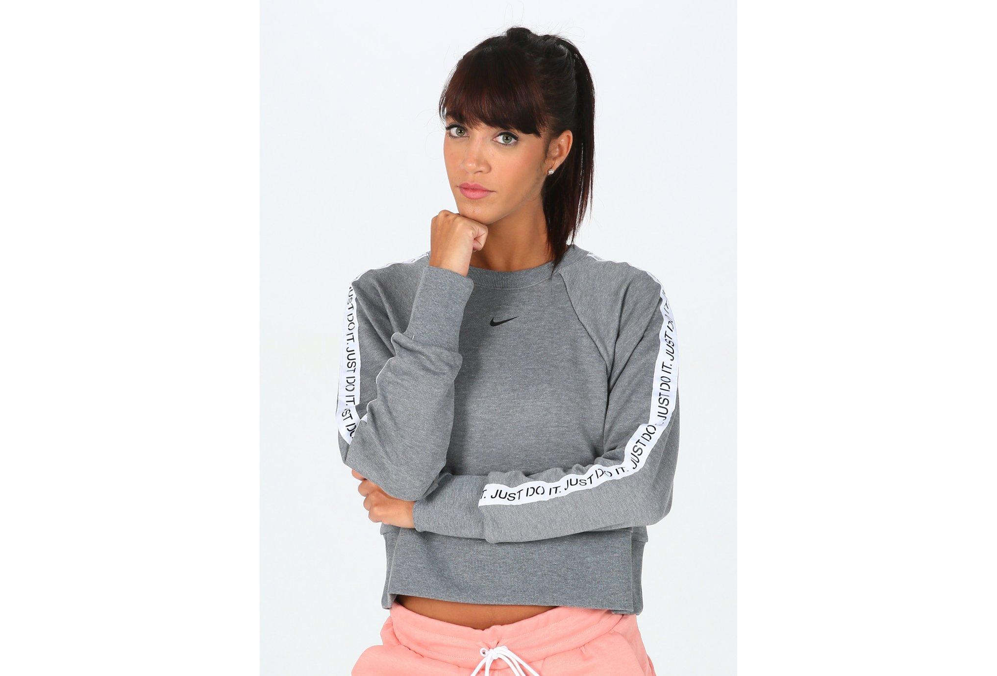 Nike Dry Get Fit JDI W vêtement running femme
