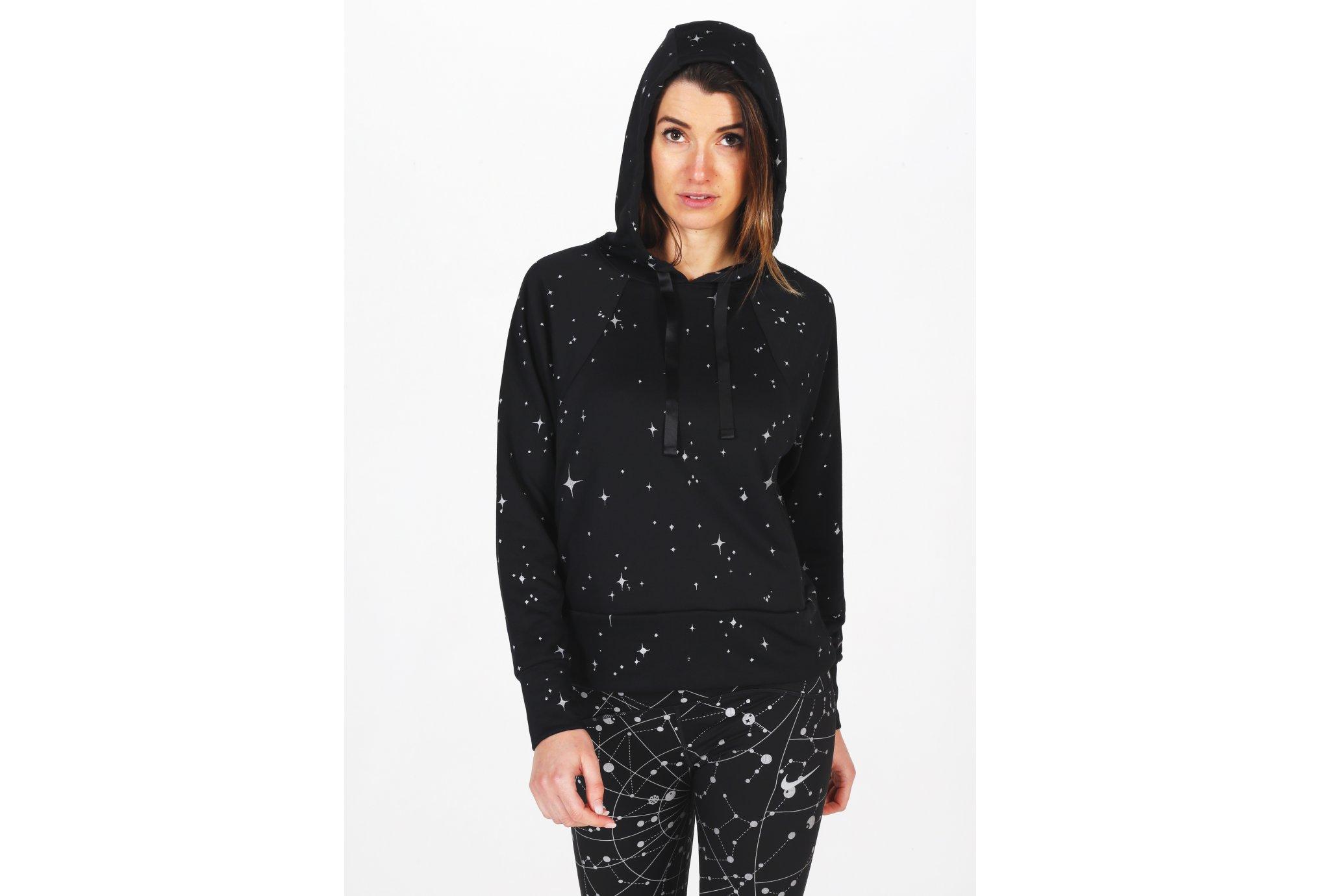 Nike Dry Get Fit Sparkle W Diététique Vêtements femme