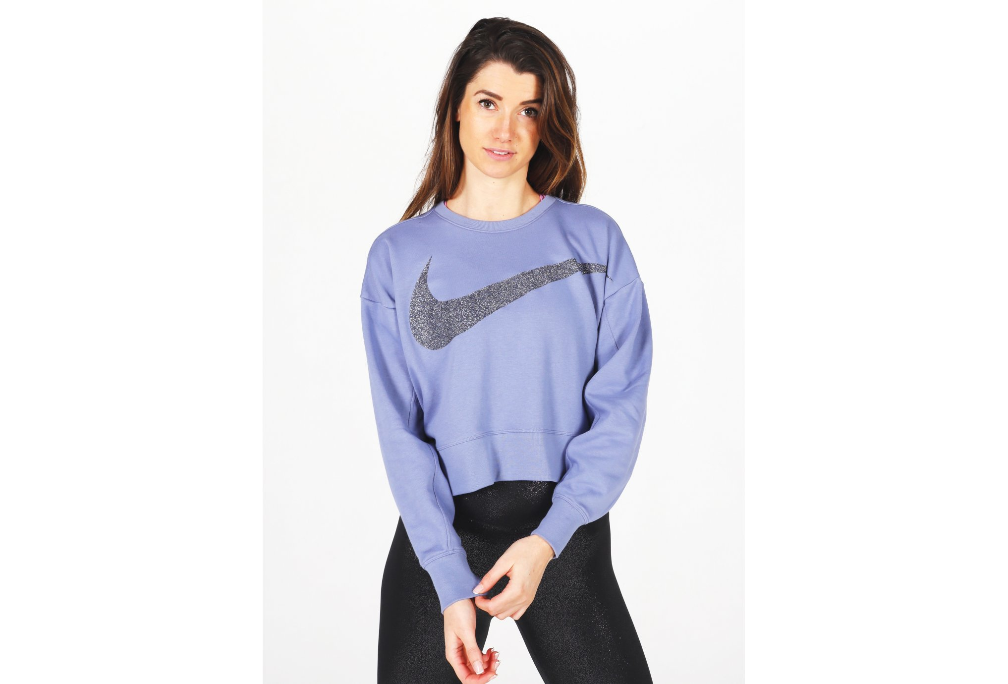 Nike Dry Get Fit Sparkle W vêtement running femme