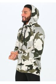 Nike Dry Hoodie Camo M