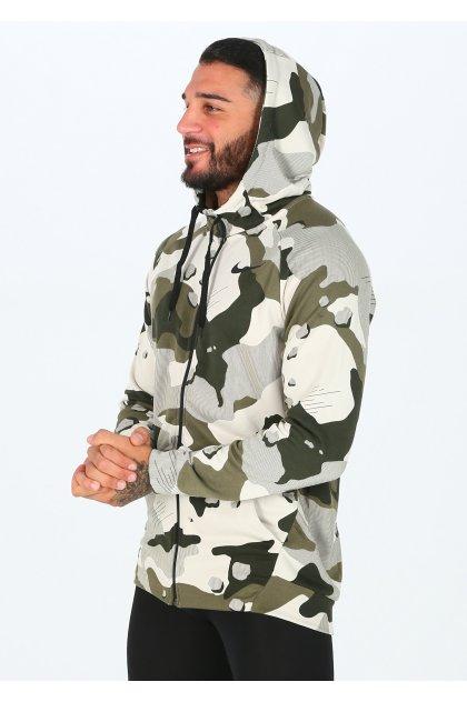 Nike chaqueta Dry Hoodie Camo