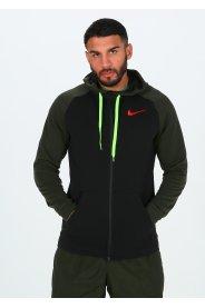 Nike Dry Hoodie FZ Fleece M