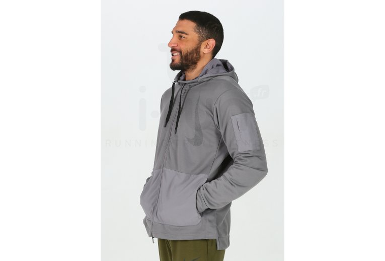 Nike Dry Hoodie M