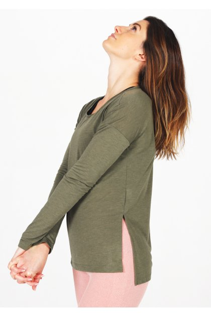Nike camiseta manga larga Dry Layer