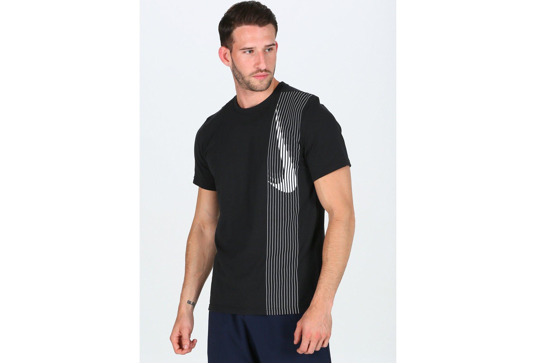 Nike Dry M Diététique Vêtements homme
