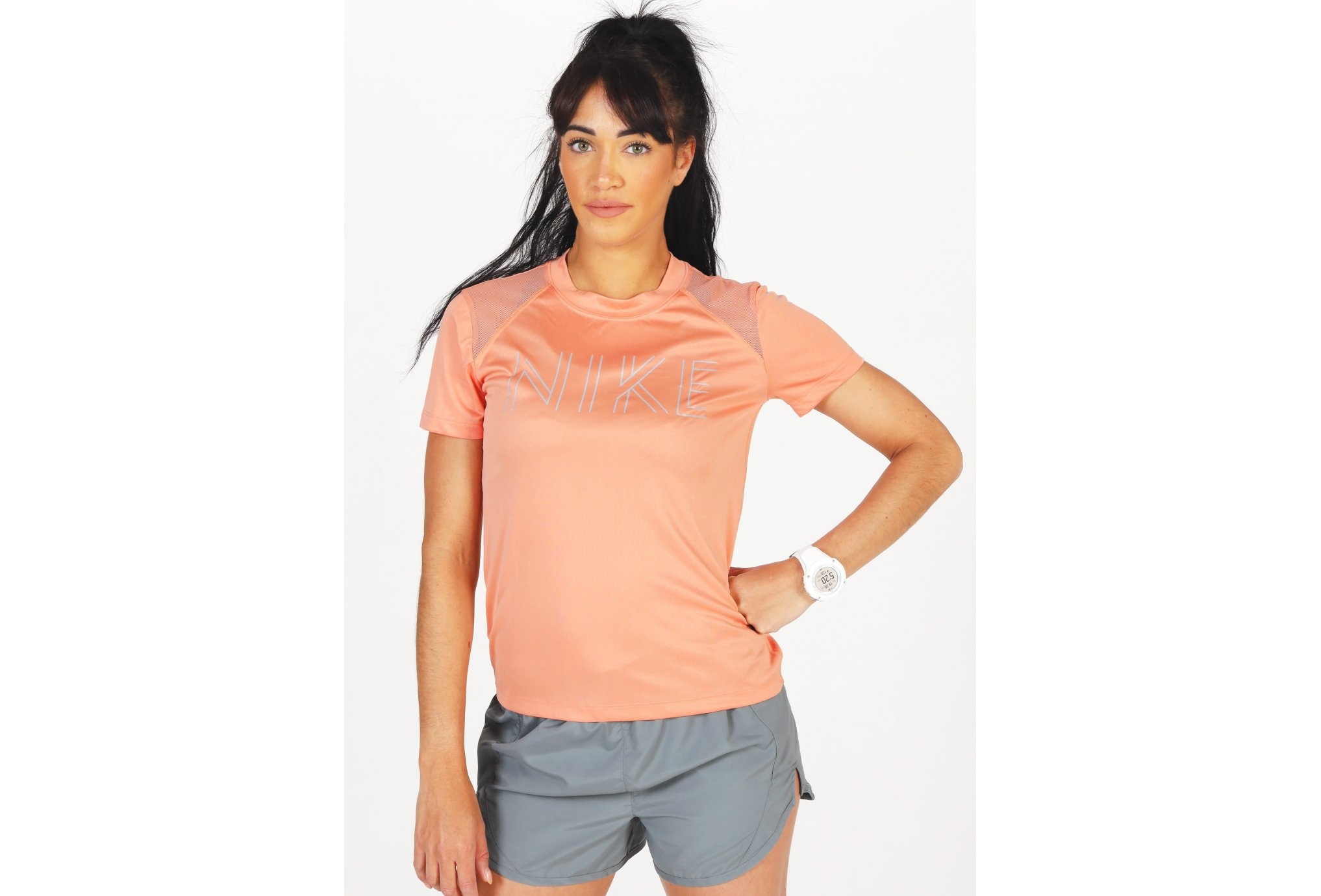 Nike Dry Miler GX W vêtement running femme