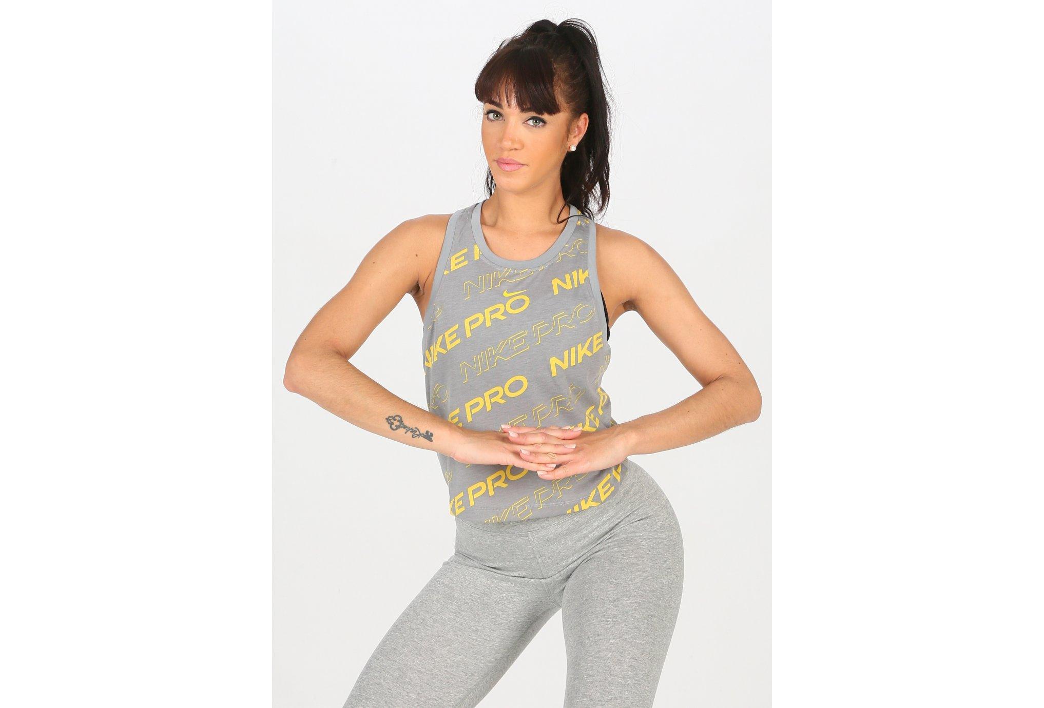 Nike Dry Pro W Diététique Vêtements femme