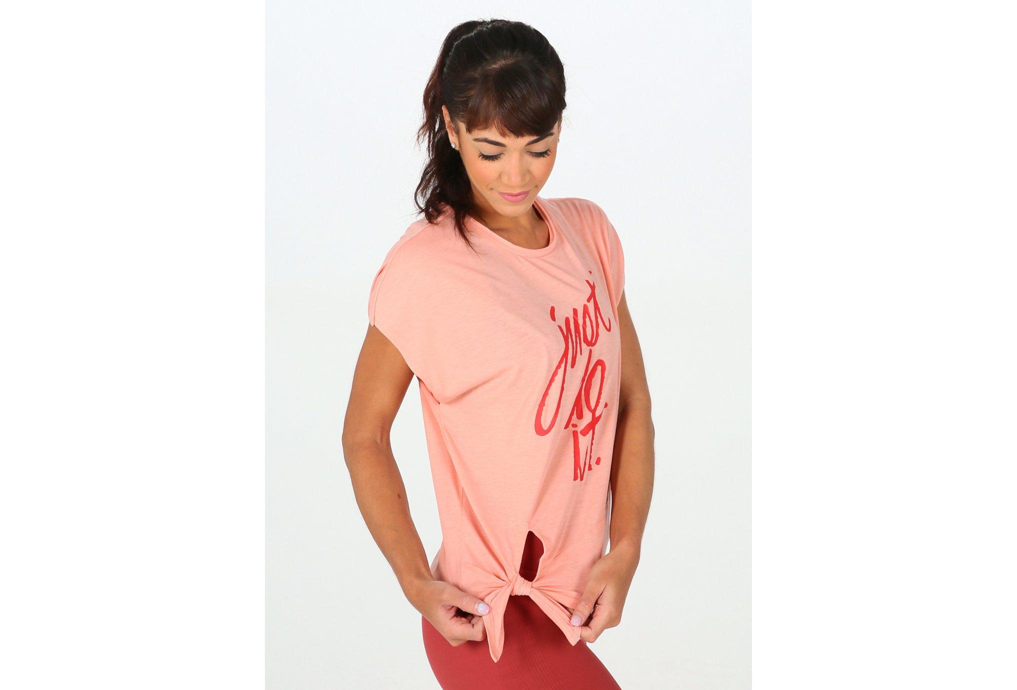 Nike Dry Side GRX W Diététique Vêtements femme