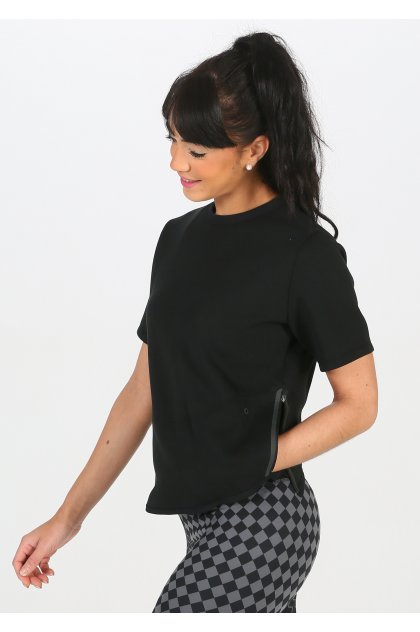 Nike Camiseta manga corta Dry Therma Flex