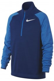 Nike Dry Top HZ 1/2 Zip Junior