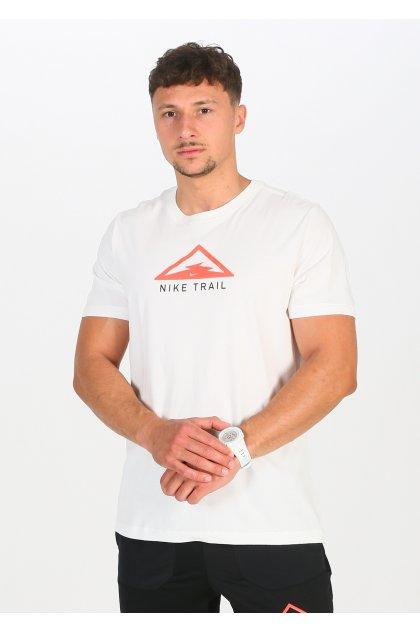 Nike camiseta manga corta Dry Trail
