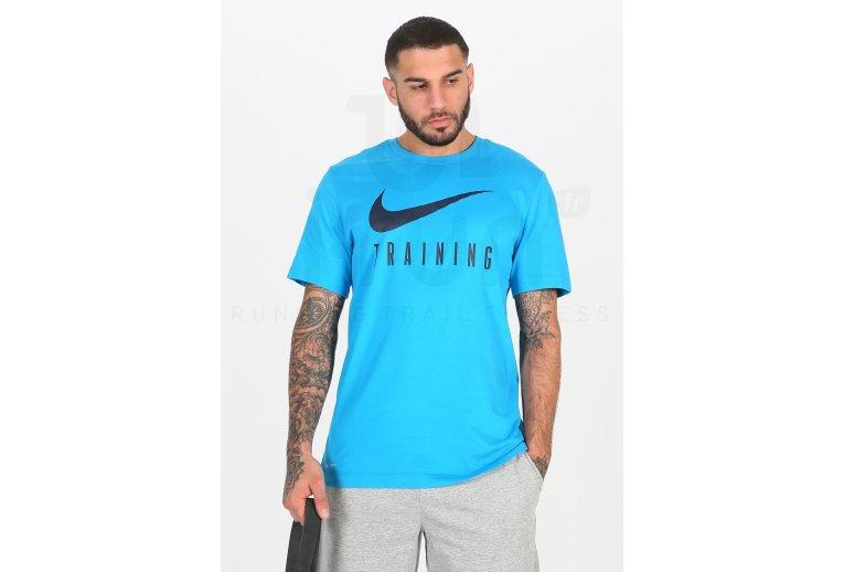 Bienes adiós Post impresionismo  Nike camiseta manga corta Dry Training en promoción | Hombre Ropa Camisetas  Nike