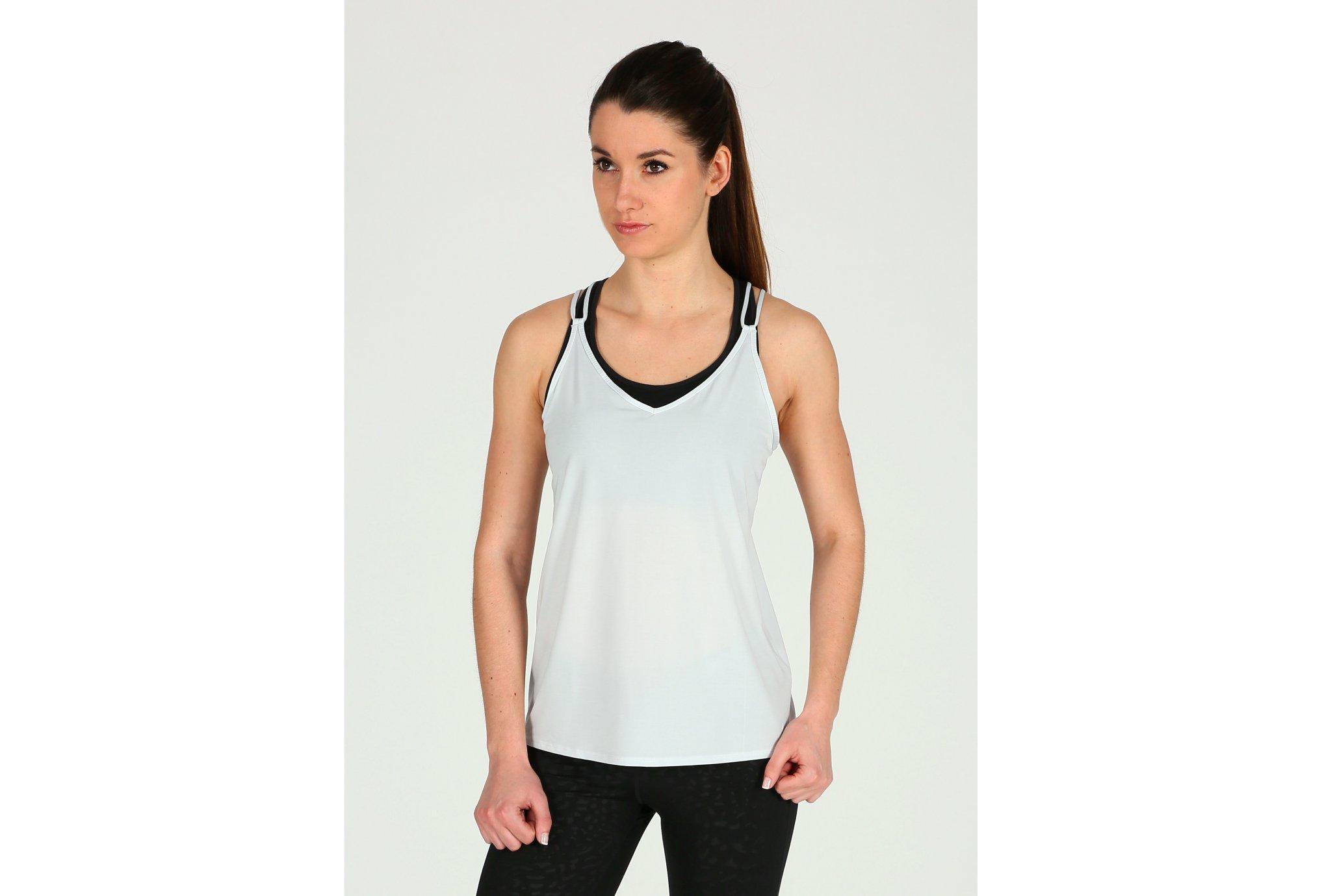 Nike Dry Training Tank W Diététique Vêtements femme