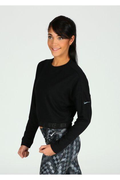 Nike Sudadera Dry Training Top