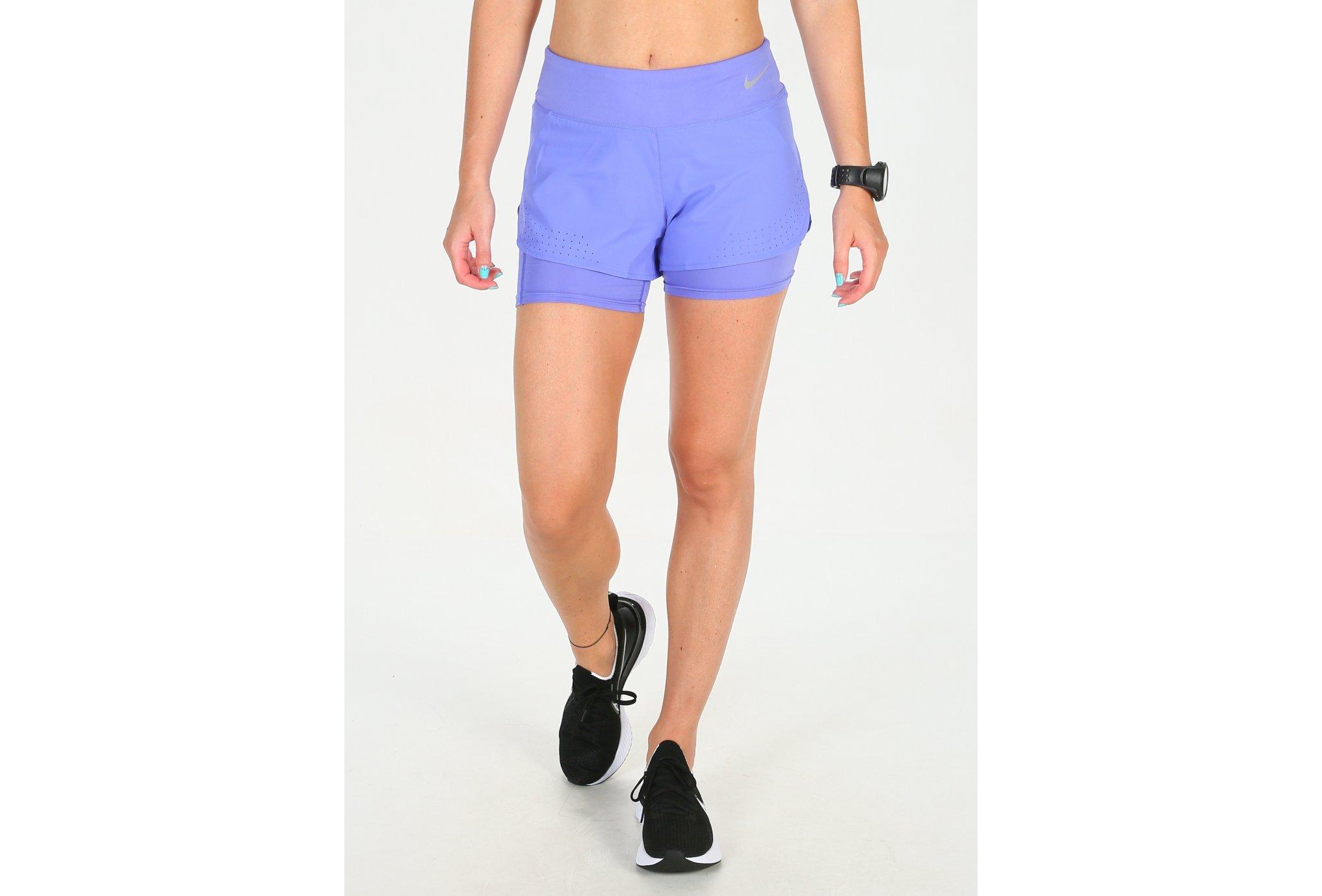 Nike Eclipse 2 en 1 W vêtement running femme