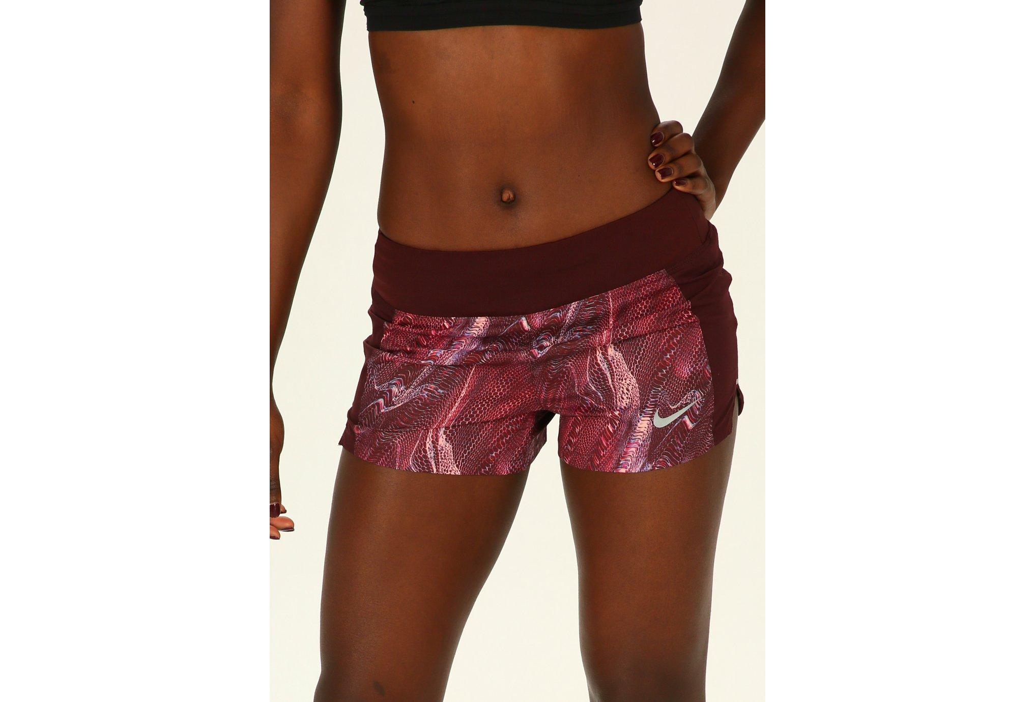 Nike Eclipse Print W vêtement running femme