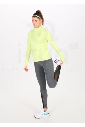 Nike Element Half Zip W