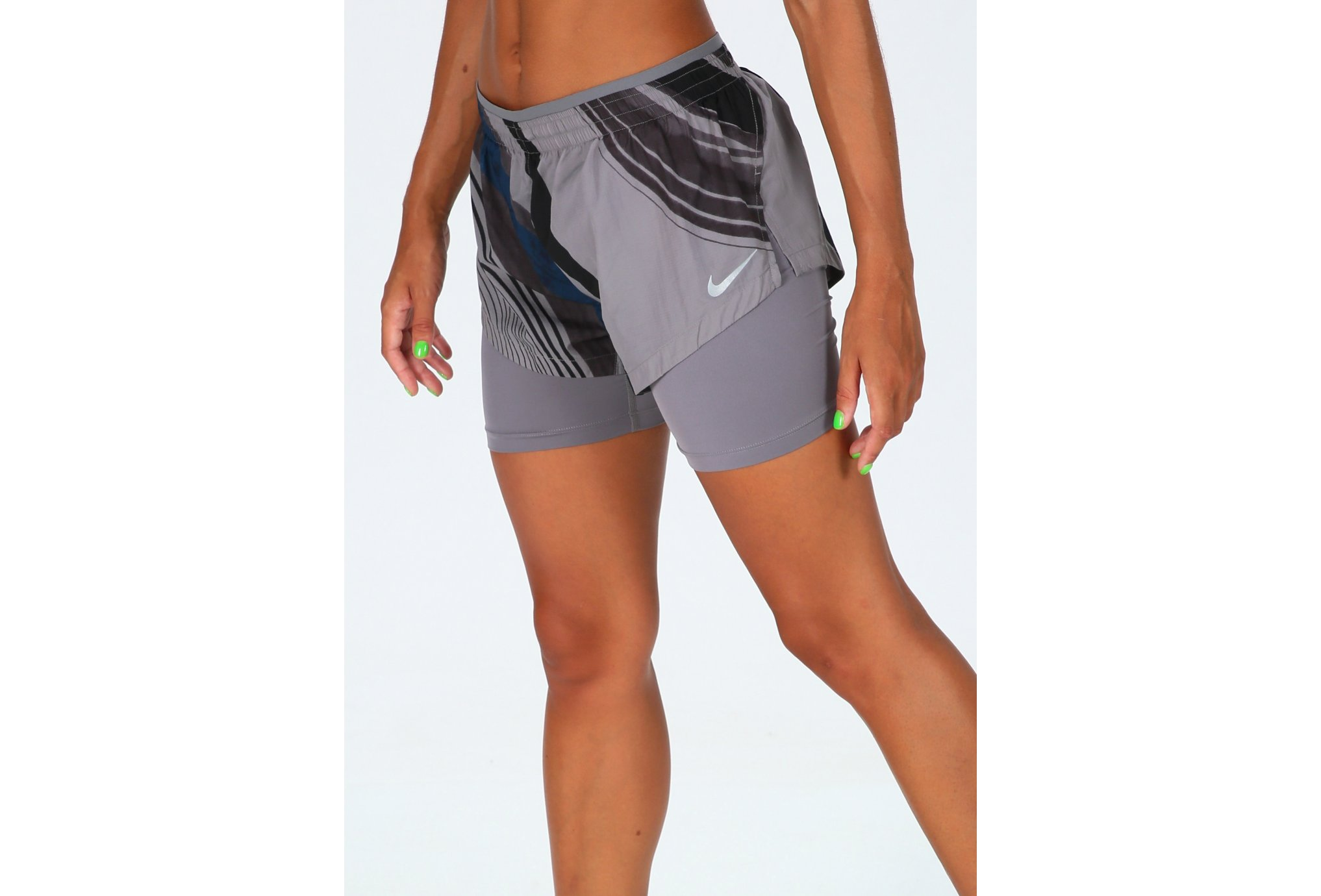 Nike Elevate Eva W vêtement running femme