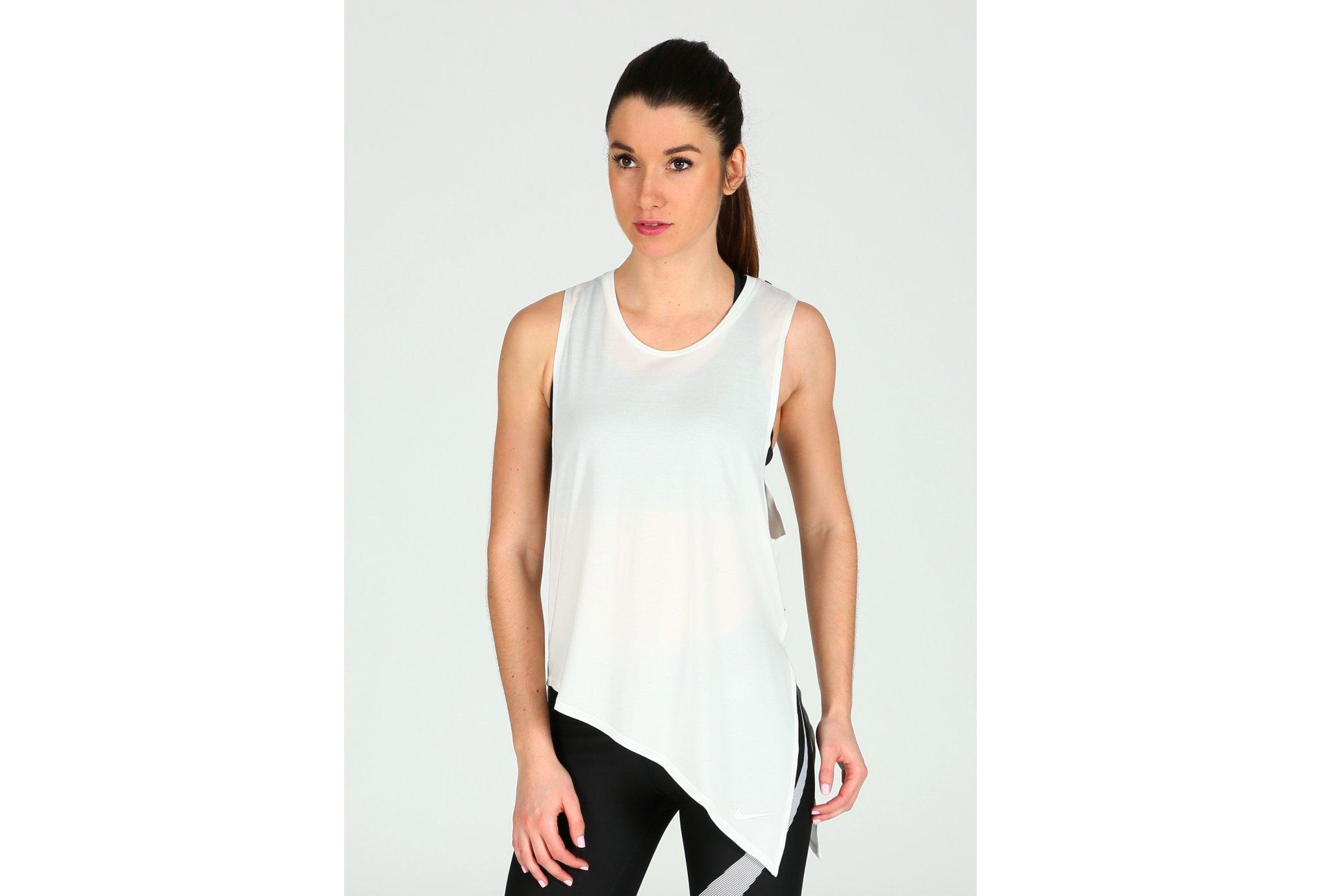 Nike Elevated Side Tie W Diététique Vêtements femme