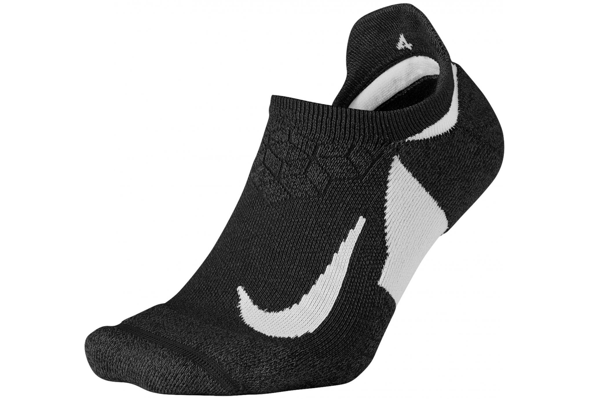 Nike Elite Cushion No Show Diététique Accessoires