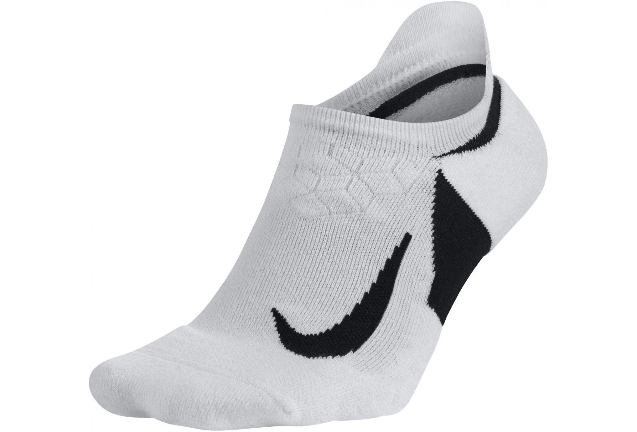 Nike Elite Cushion No Show Chaussettes
