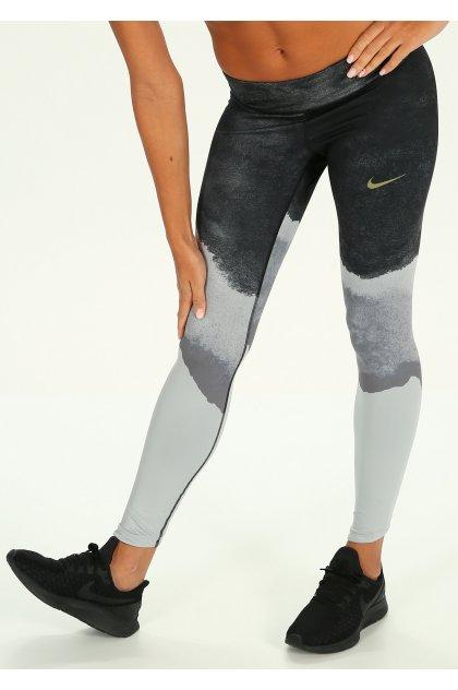 Nike Mallas largas Epic Lux Print