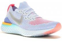 Nike Epic React Flyknit 2 Fille