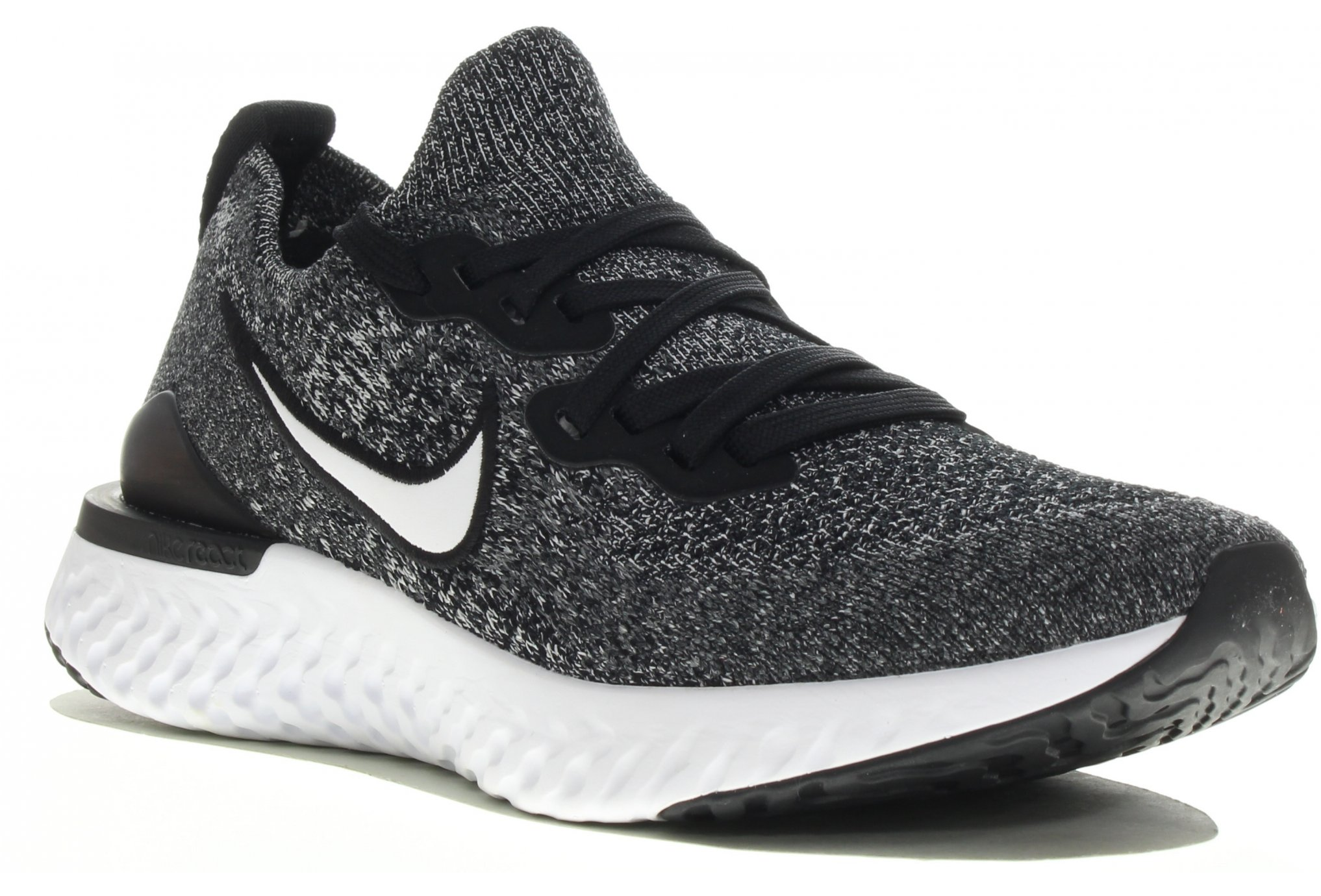 Nike Epic React Flyknit 2 Chaussures homme