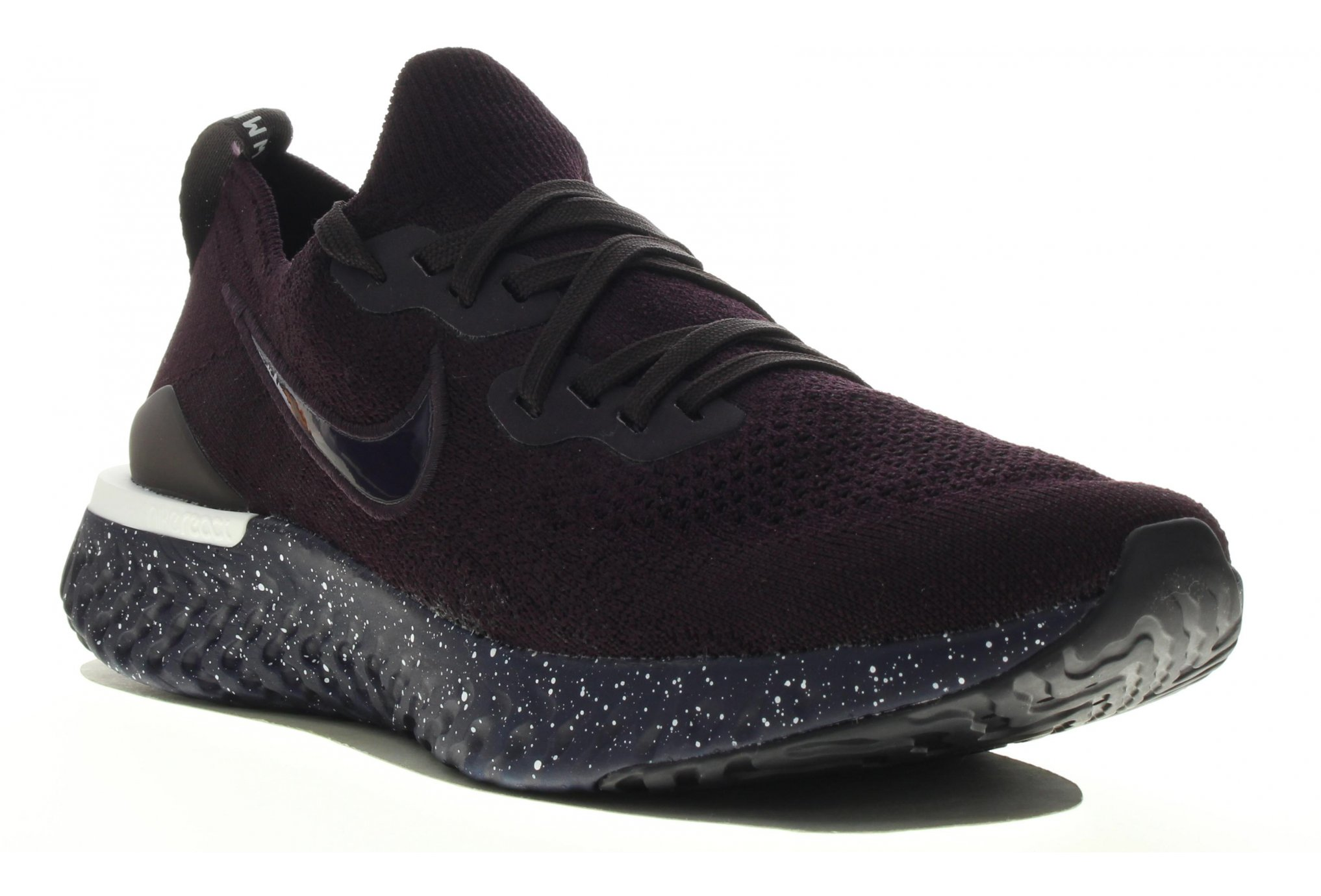 Nike Epic React Flyknit 2 SE déstockage running