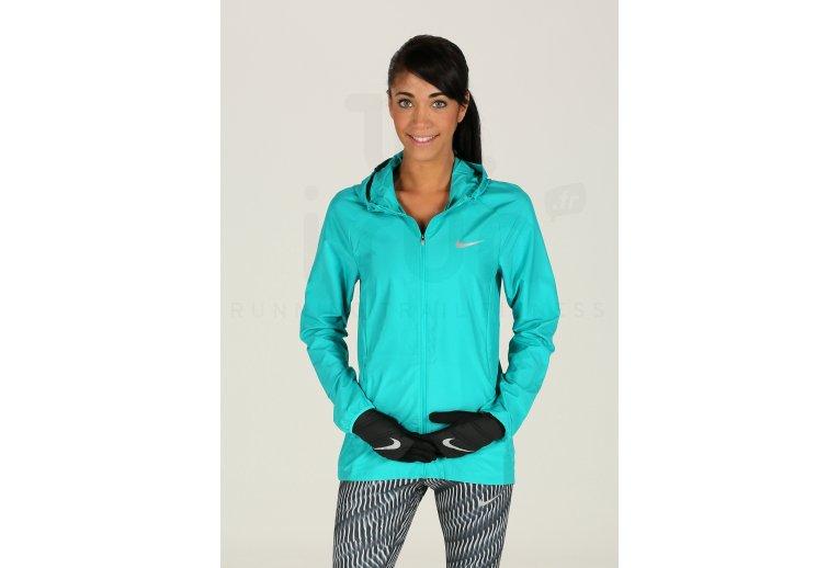 Promoción Hooded Chaquetas En Chaqueta Essential Mujer Nike Ropa Iw1qFCnx