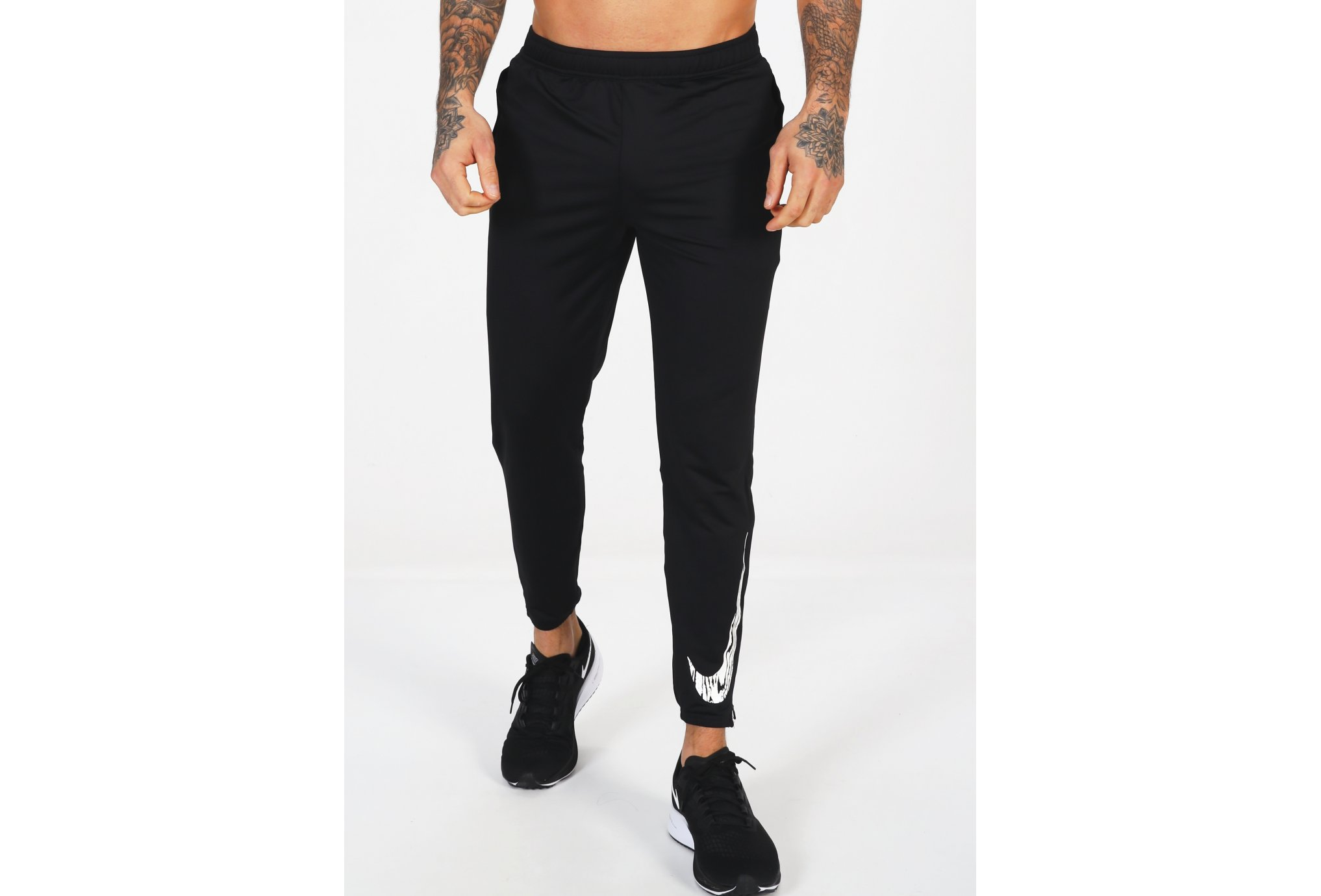 Nike Essential Knit Wild Run M vêtement running homme