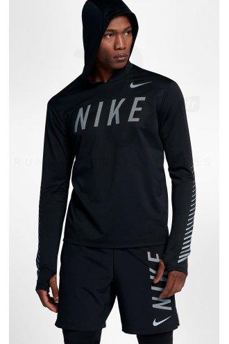 Nike Flash Miler Seasonal Hoodie M