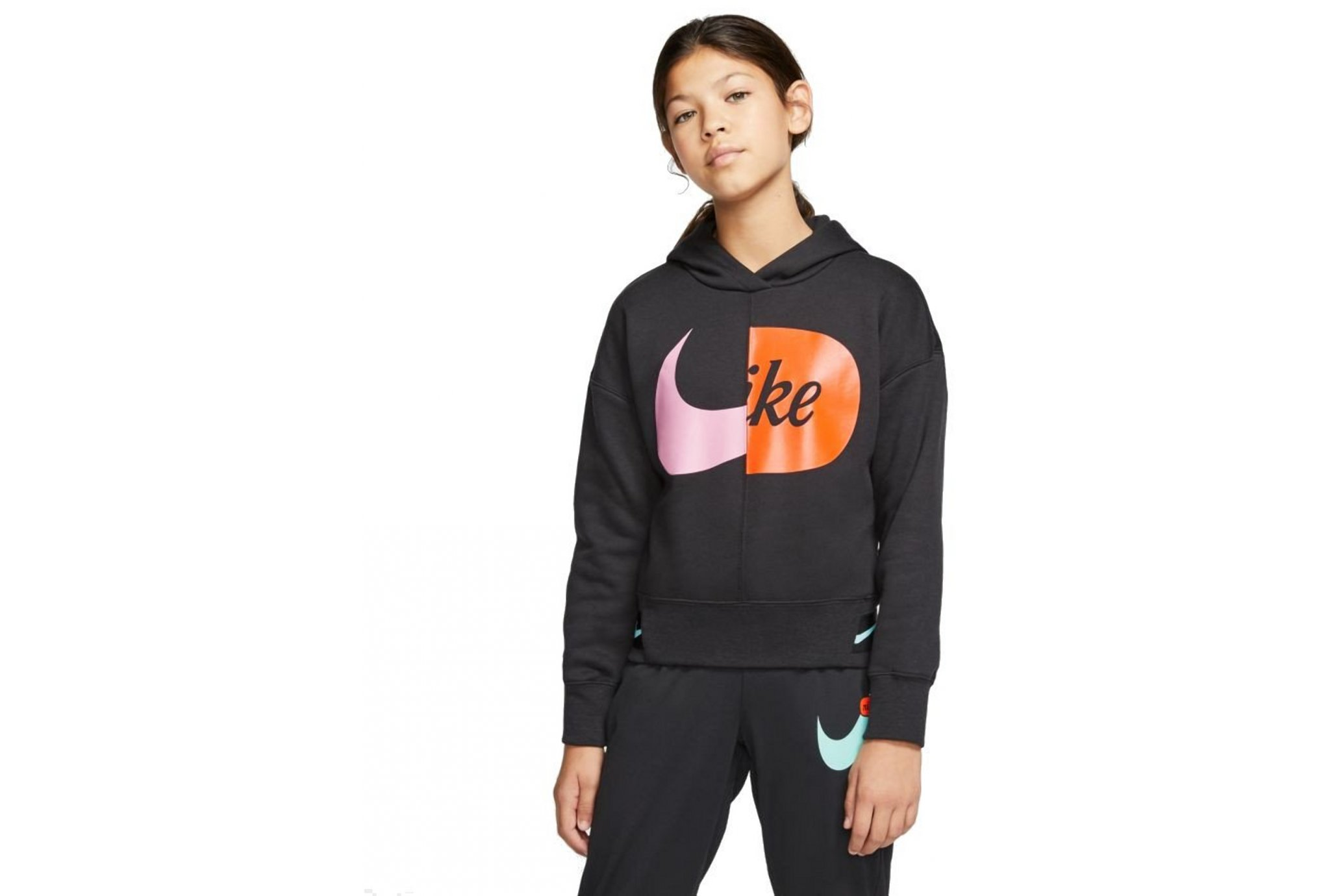 Nike Fleece JDIY Fille vêtement running femme