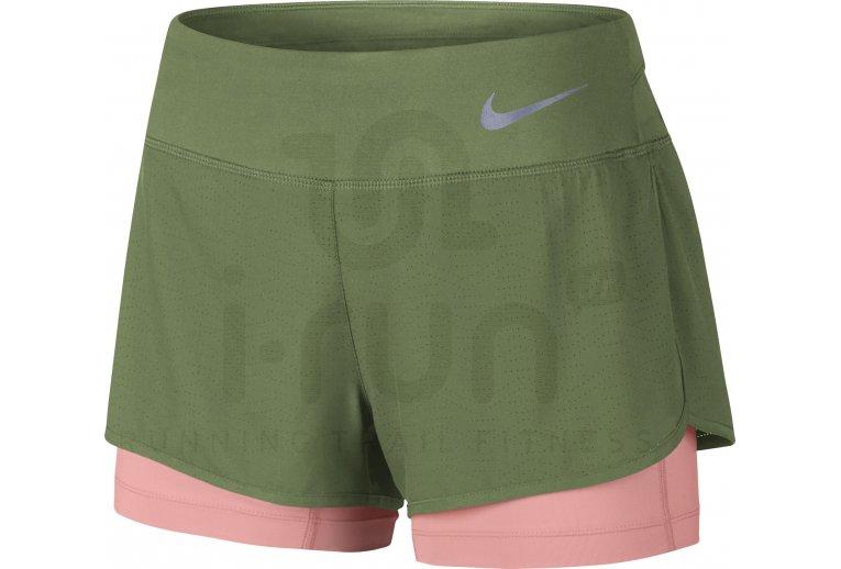 mejor selección 3e3f6 3f123 Nike Pantalón corto Flex 2-in-1 Running