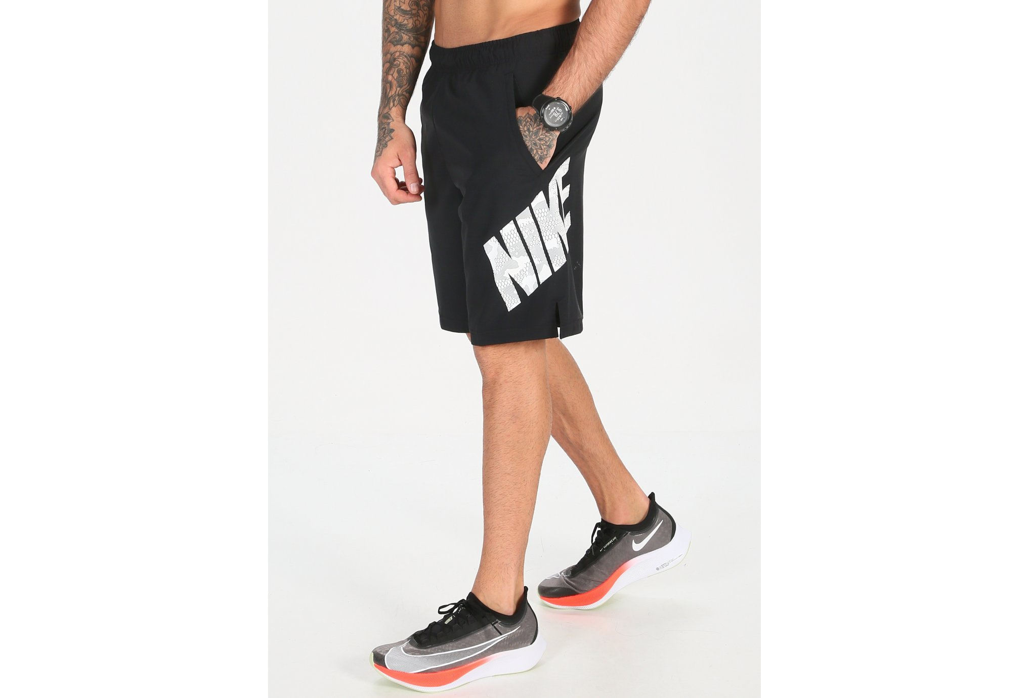 Nike Flex 2.0 M vêtement running homme