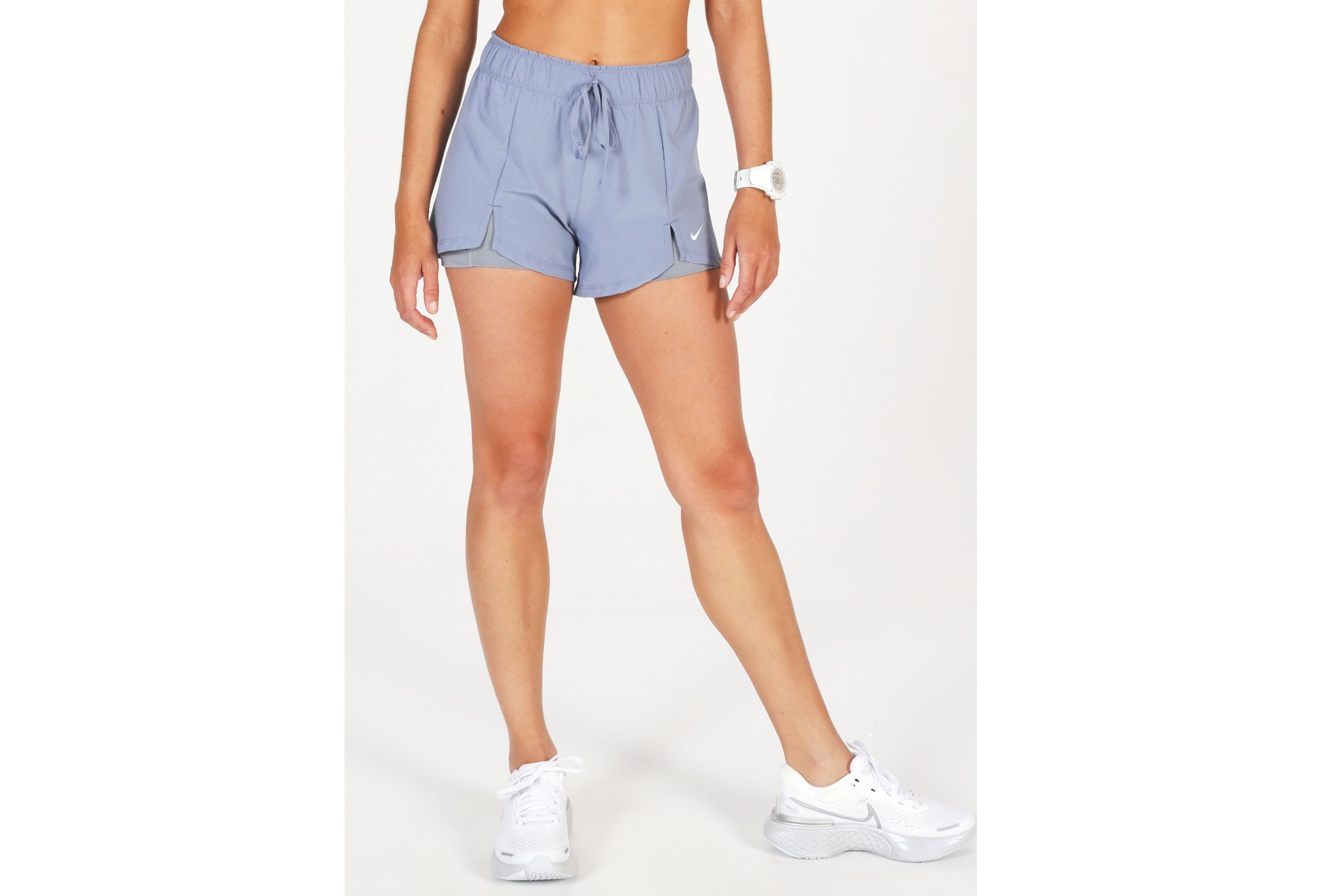 Nike Flex Essential 2 en 1 W vêtement running femme