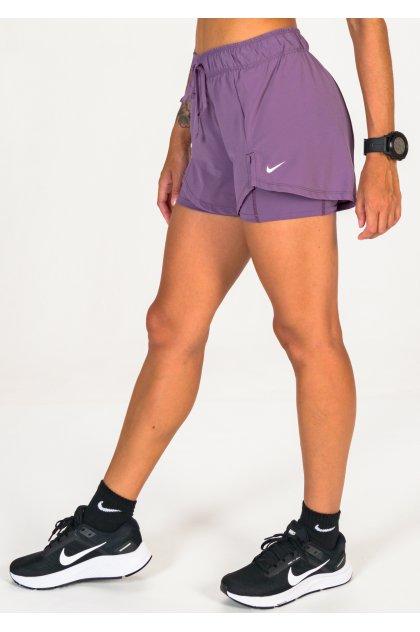 Nike pantalón corto Flex Essential 2 en 1
