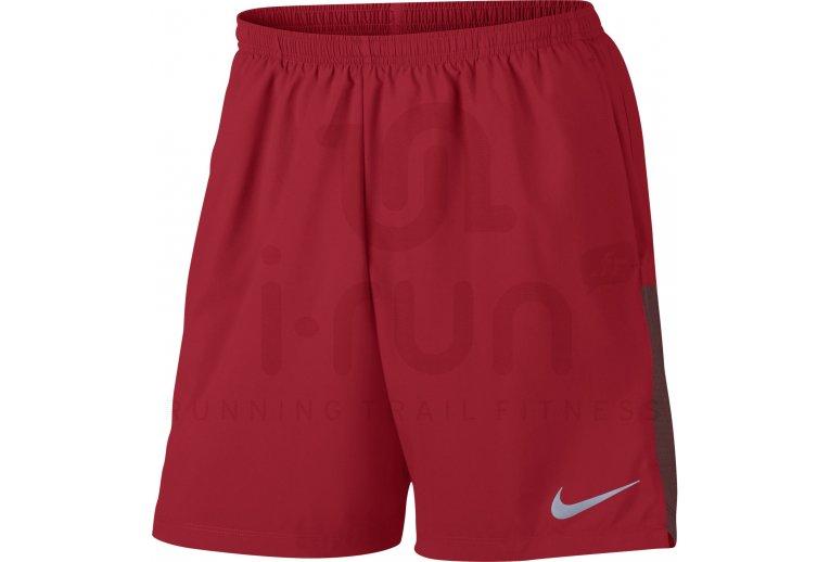 Nike Pantalón corto Flex 18cm en promoción  6fab2c7fff5