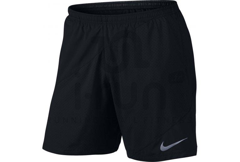 Nike Pantalón corto Flex Running 18cm en promoción  9c2a1ce3571