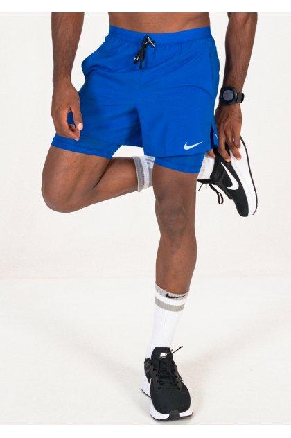 Nike pantal�n corto Flex Stride 2 en 1
