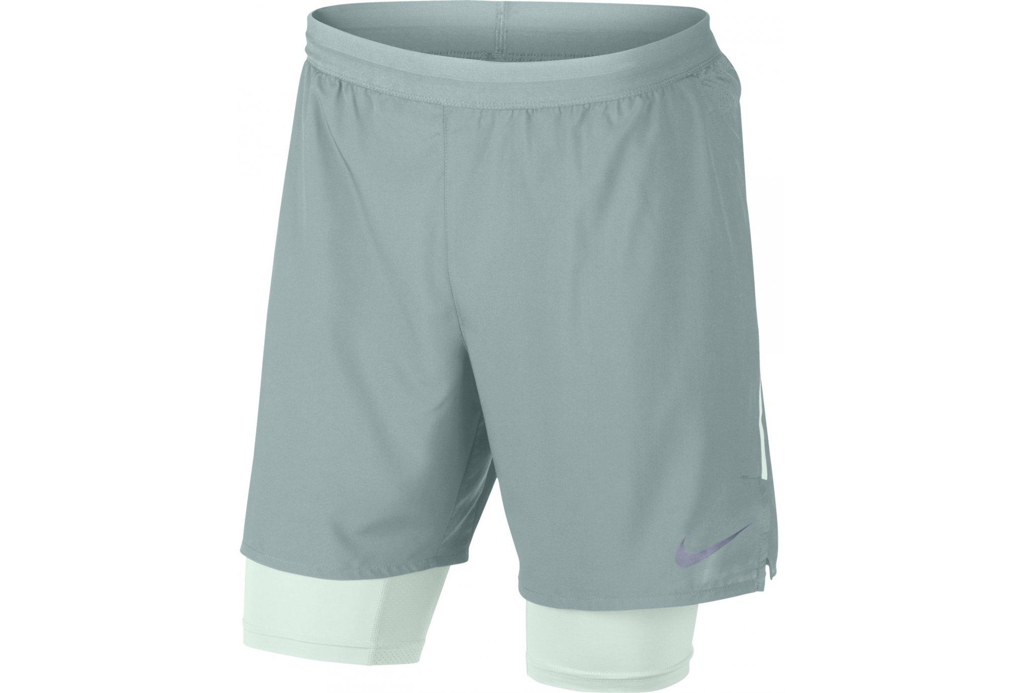 Nike Flex Stride 2en1 M vêtement running homme