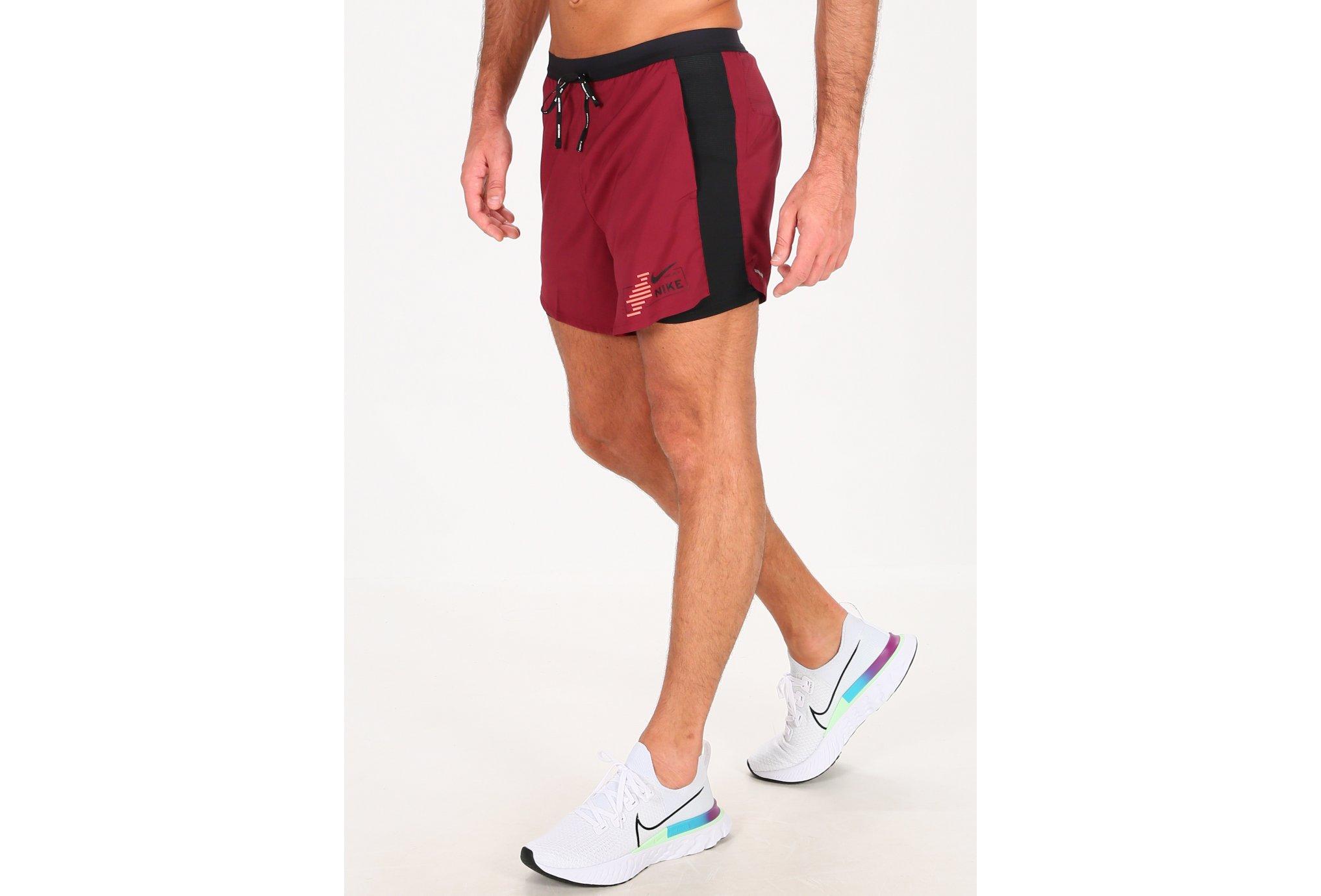 Nike Flex Stride Future Fast 2 en 1 M vêtement running homme