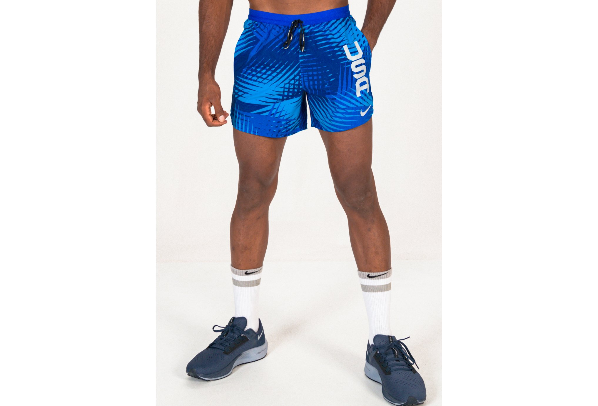 Nike Flex Stride Team USA M vêtement running homme
