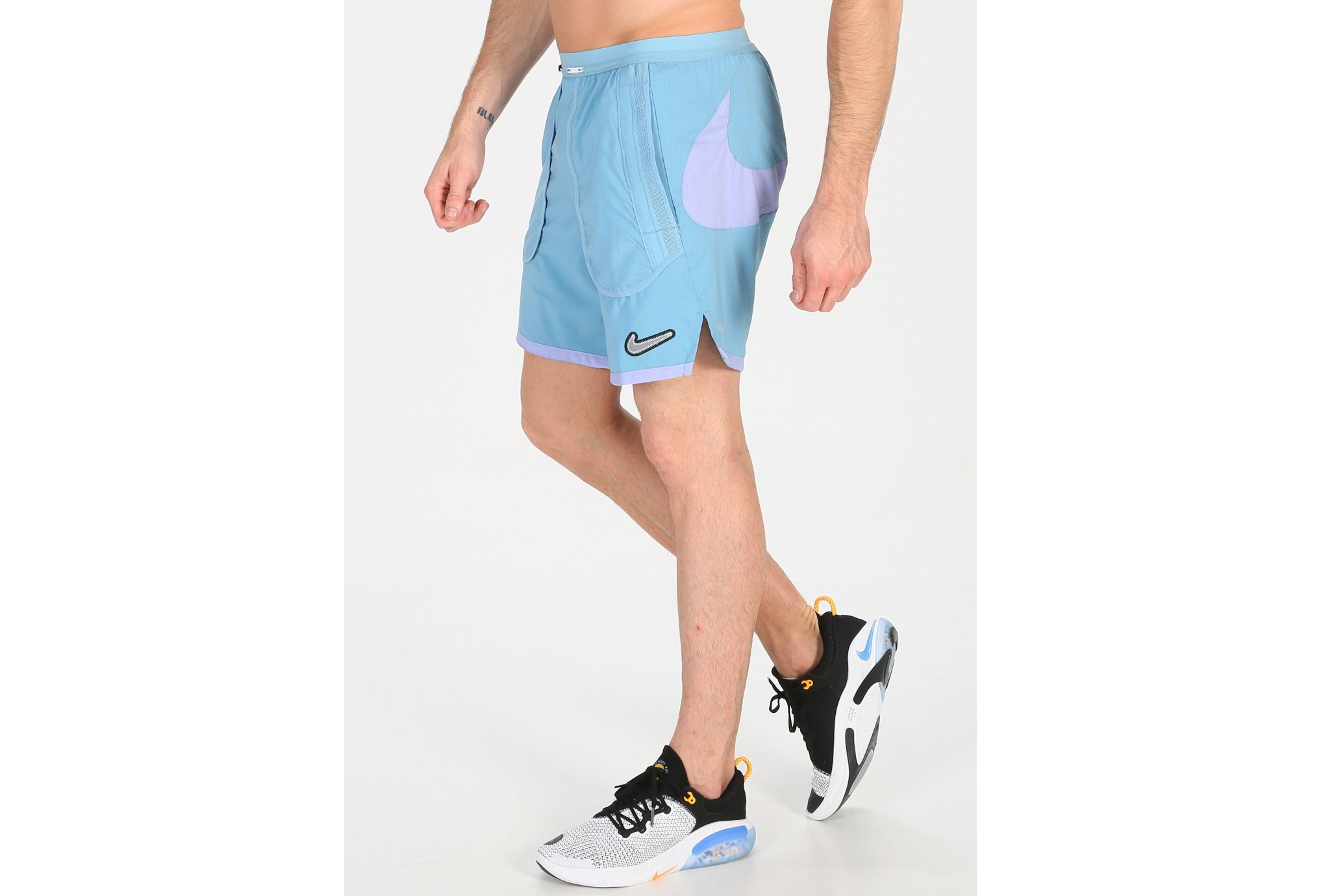 Nike Flex Stride Wild Run M vêtement running homme