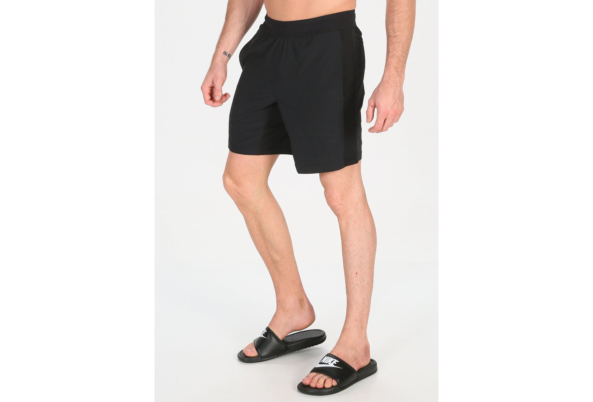 Nike Flex Yoga M vêtement running homme