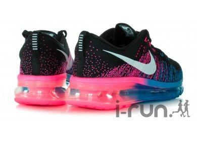 Nike Flyknit Air Max W