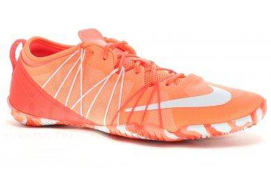 new product 27d3f 83240 Nike Free 1.0 Cross Bionic 2 W